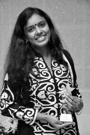 Sithara Singer